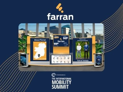 Electronomous – The International Mobility Summit